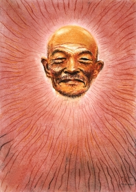 H_Japanese homeless art portrait_Geoff Read