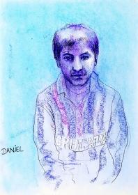 D_Mexico City_homeless child art portrait_Geoff Read